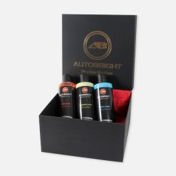 Carnauba Gloss & Gift Box