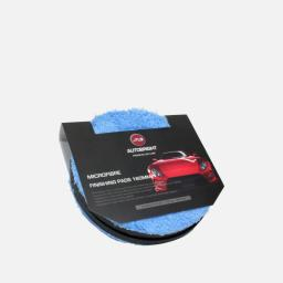 Microfibre Polishing Pads 160mm